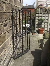 ornamental garden gates best decoration ideas for you