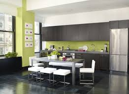 kitchen and living room color ideas color scheme for kitchen living room combo coma frique studio