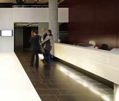 Z2 Reception Desk Reception Desk Reception Desks From Plan W Architonic