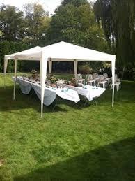 Backyard Wedding Locations Cute For A Backyard Budget Wedding Reception Diy Wedding