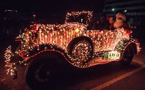 2016 electric light parade mainstreet roswell new mexico