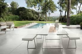Wohnzimmerm El Tische Stilvolle Gartenmöbel Von Living Garden