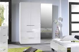 chambre blanc laqué décoration armoire chambre blanc laque 38 la rochelle 08160835