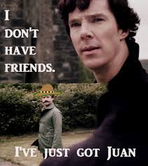 Sherlock Memes - the six best sherlock memes of the interwebs according to me the