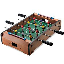 electronic table football game children s toy four bar table football game in soccer tables from