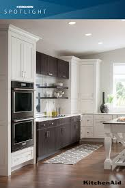 best images about traditional spaces pinterest stains the new kitchenaidusa black stainless was boldly designed inside and out design combines