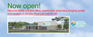 Garden City Family Doctors Opening Hours - physician healthcare network in st clair county michigan