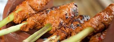 cuisine balinaise voyage en indonésie le saté de poulet guide pratique evaneos com