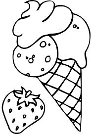 119 dessins de coloriage fruit à imprimer