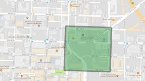 ymca floor plan gas leak forces evacuation of entire downtown okc block news9