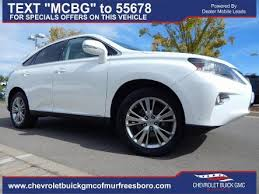 lexus dealers in alabama used lexus rx 350 for sale in huntsville al edmunds