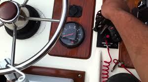 reset oil light suzuki outboard youtube