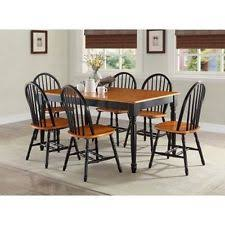 7 pieces dining furniture sets ebay