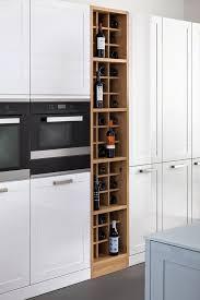 meuble etagere cuisine meuble étagère de cuisine panel leicht