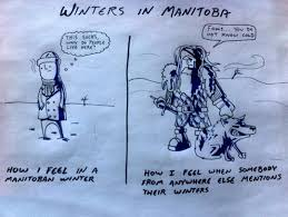 Funny Winter Memes - how i feel every winter