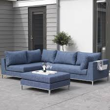 Blue Accent Chairs For Living Room by Living Room Fireplace Decor Accent Chair Blue Matching Ottoman