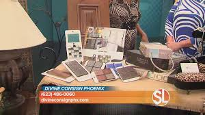 divine consign phoenix sells gently used furniture and home décor