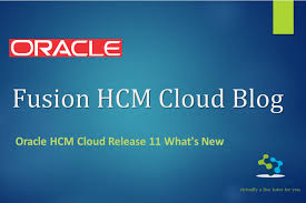 Oracle Hrms Jobs Oracle Hcm Cloud Release 11 What U0027s New Erpwebtutor