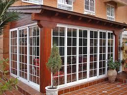 porches acristalados gana espacio en casa con un cerramiento de aluminio o cristal