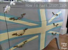 Union Jack Pallet Table The by 24 Best Union Jack Painted Dresser Images On Pinterest Painted