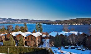 the lodges lake george resort vacation homes lakefront