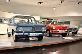bmw museum 100 masterpieces centennial exhibit launches at bmw museum