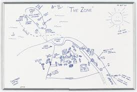 Fdny Division Map The Zone The Text Message