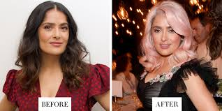 hairstyle makeovers before and after best celebrity hair transformations 2017 celebrity hairstyles