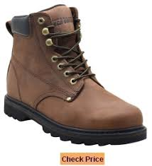 Most Comfortable Air Force Boots 12 Most Comfortable Work Boots That Are Best To Stand In All Day