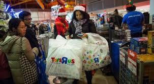 pays dozens of strangers layaway bills at toys r us