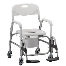 nova 8801 deluxe shower commode chair commode chair with wheels