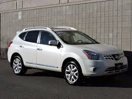 nissan rogue body styles used 2013 nissan rogue sl at auto house usa saugus