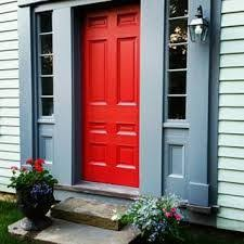 sherwin williams red paint color real red sw 6868 ready for red