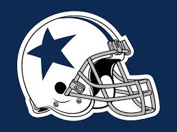 Dallas Cowboys American Flag Cowboys Logo Wallpaper Wallpapersafari