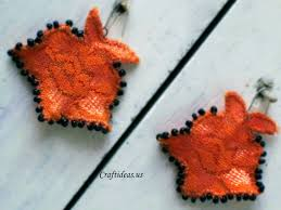 Elementary Halloween Crafts by Kids Halloween Decorations Halloween Party Table Decoration Ideas