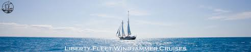 liberty fleet windjammer cruises caribbean tall ship sailing cruises