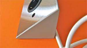 ecksteckdose küche thebo ecksteckdose steckdosenelement steckdose kaufen bei küche