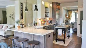 Kitchen Furniture List 5 Trendy Kitchen Features To Look For In 2015 Angie S List