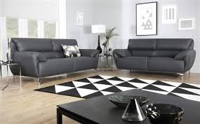 Gray Leather Sofas Grey Leather Sofas Buy Grey Leather Sofas Online Furniture Choice