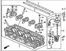 1999 honda accord 4 cylinder vtec vtec gasket honda tech honda forum discussion