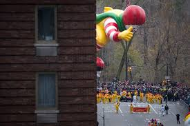 2014 macy s thanksgiving day parade