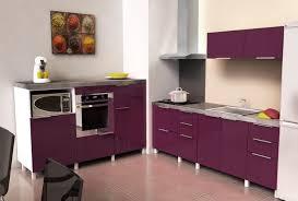 meuble de cuisine aubergine meuble cuisine couleur aubergine faience salle de bain couleur
