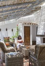 Outdoor Furniture In Spain - 13 best spanish country home images on pinterest country houses