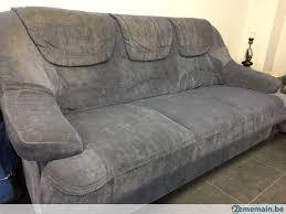 canap 2 3 places salon composé d un canapé 3 places et un canapé 2 places a vendre