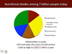 nutritional divides among 7 billion people today slide 6 b u2026 flickr