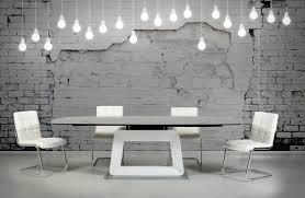 White Gloss Extendable Dining Table Jasna White Gloss Oval Etending Dining Table Cm Surripui Net