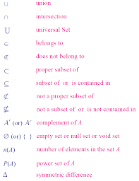 Meaning Of Pink Meaning Of Symbols In Sets