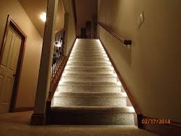 led strip lights for stairs 24 lights for stairways ideas for your home decor inspiration