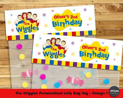 17 best the wiggles party ideas images on pinterest wiggles
