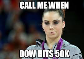 Internet Memes - 7 perfect internet memes to ring in dow 20 000 marketwatch